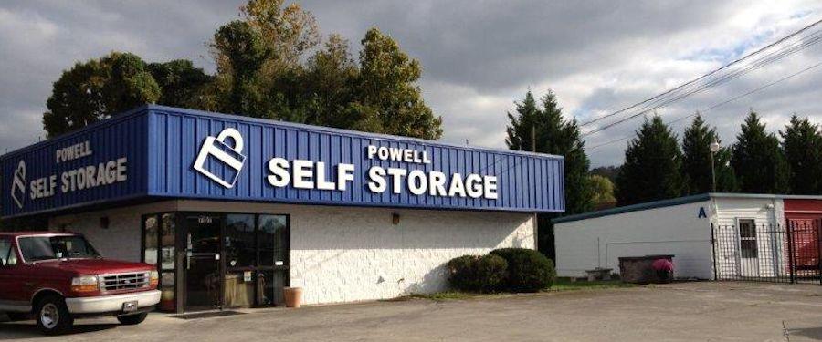 Powell Self Storage
